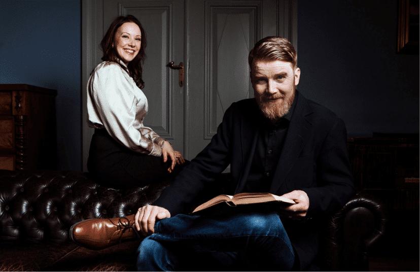 Ab Wikström Media Oy | Me rakennamme vahvoja brändejä.